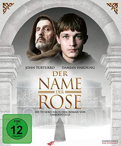 Blu-ray - Der Name der Rose - Die Serie (Limited Edition)