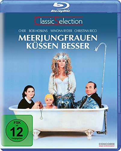 - Meerjungfrauen küssen besser [Blu-ray]