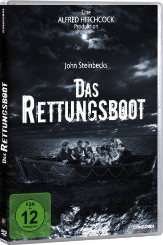 DVD - Das Rettungsboot