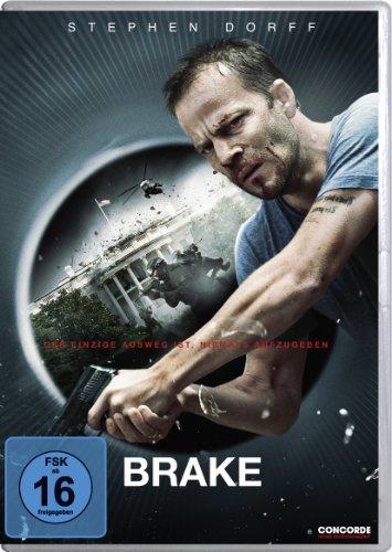 DVD - Brake