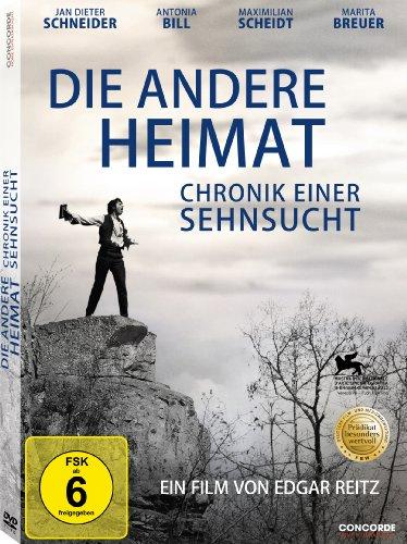 DVD - Die andere Heimat - Chronik einer Sehnsucht (Limited Edition)