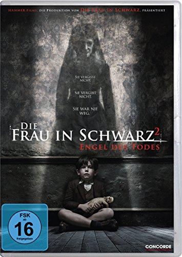 DVD - Die Frau in Schwarz 2 - Engel des Todes