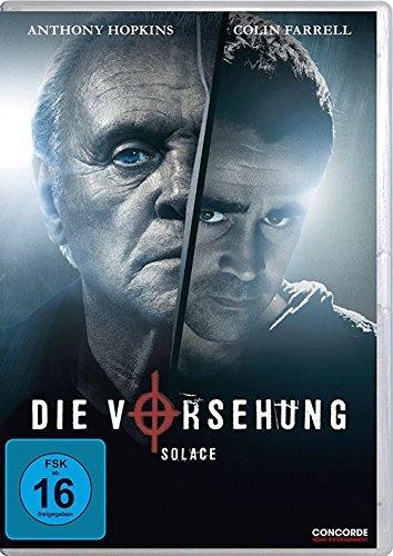 DVD - Die Vorsehung - Solace