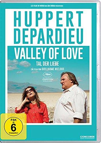 DVD - Valley of Love