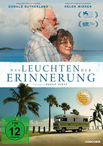 DVD - Das Leuchten der Erinnerung