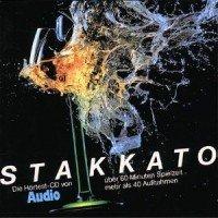 Sampler - Stakkato (Hörtest-CD von Audio)