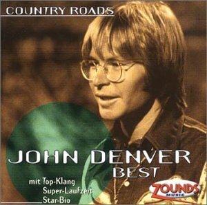 Denver , John - Country Roads - Best (Zounds)