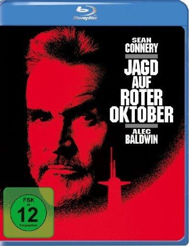 Blu-ray - Jagd auf Roter Oktober [Blu-ray]
