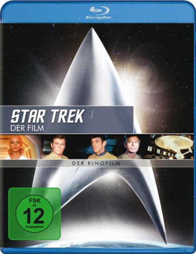Blu-ray - Star Trek I - Der Film