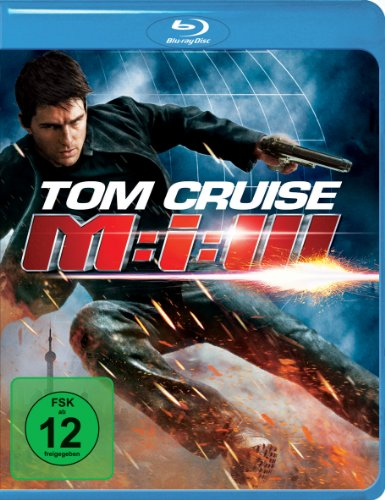 Blu-ray - Mission: Impossible 3