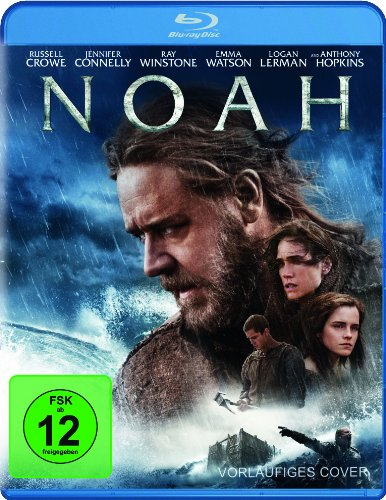 Blu-ray - Noah