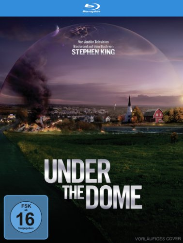 Blu-ray - Under The Dome - Staffel 1