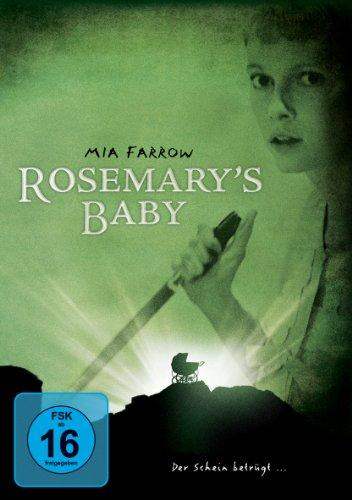 DVD - Rosemary's baby