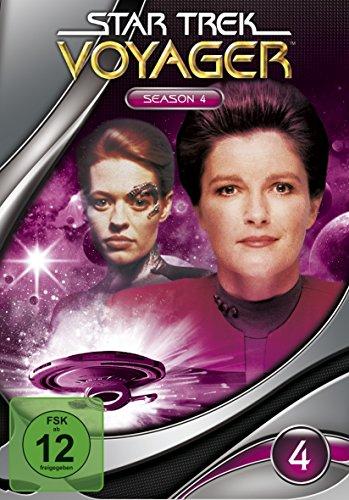 DVD - Star Trek - Voyager: Season 4 [7 DVDs]