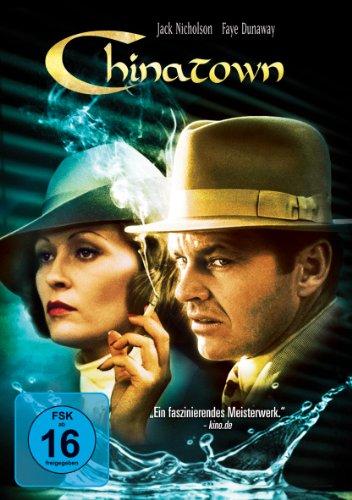 DVD - Chinatown