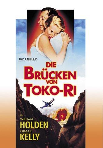 DVD - Die Brücke von Tokio-Ri