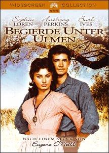 DVD - Begierde unter Ulmen