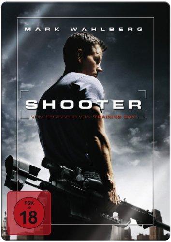 Shooter - Die Thriller Serie