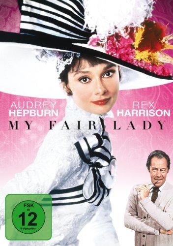 DVD - My Fair Lady