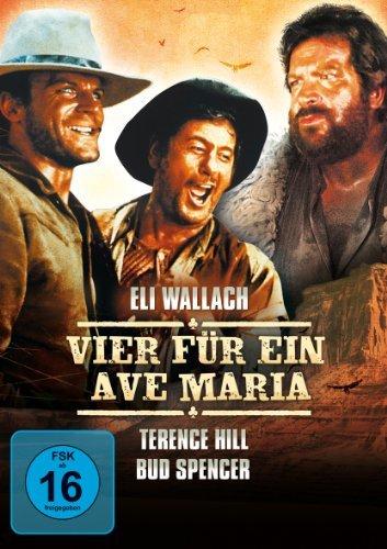 DVD - Vier für ein Ave Maria