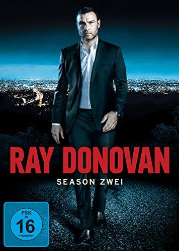 DVD - Ray Donovan - Staffel 2