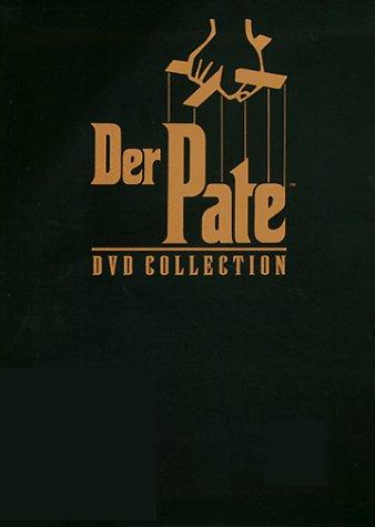 DVD - Der Pate (DVD Collection)