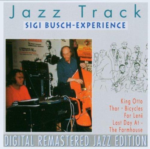 Busch , Sigi - Jazz Track (Remastered)