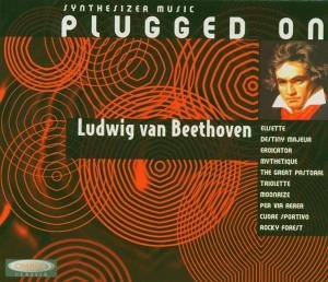 Beethoven , Ludwig van - Plugged on (Synthesizer)
