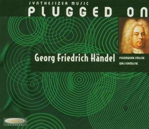 Händel , Georg Friedrich - Plugged on (Synthesizer)