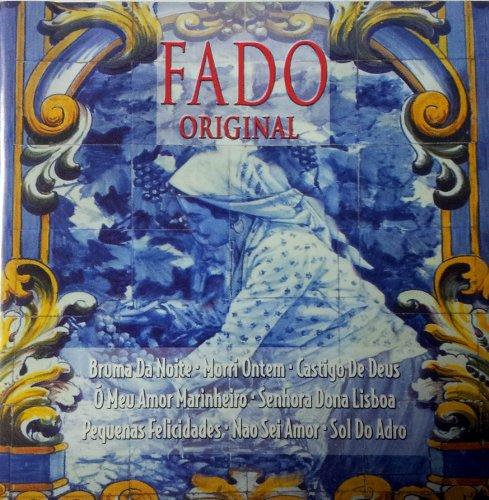 Sampler - Fado Original