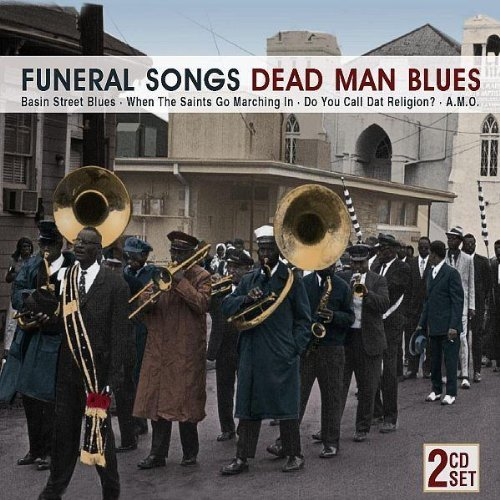 Sampler - Funeral Songs Dead Man Blues