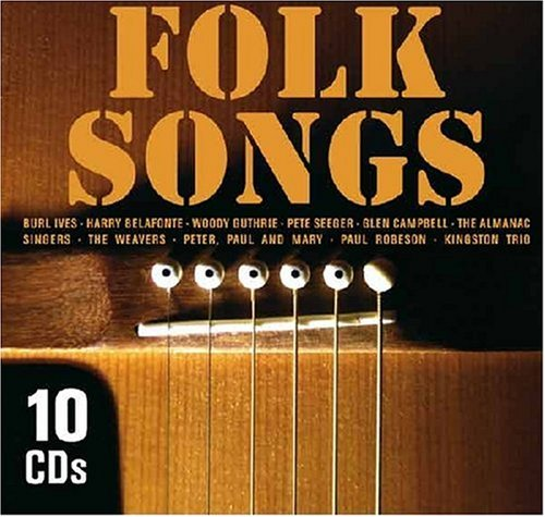 Sampler - Folk Songs