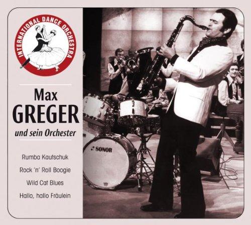 Greger , Max - und sein Orchester