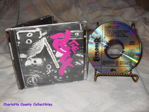 Roxx , The - Sex & Roxx & Rock 'N' Roll