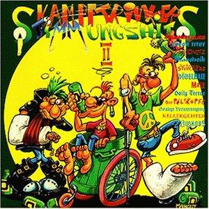 Various - Kampftrinker Stimmungshits Vol