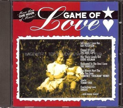 Sampler - Game Of Love