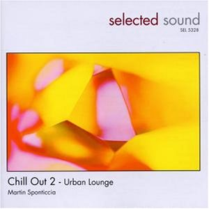 Sponticcia , Martin - Chill Out 2-Urban Lounge