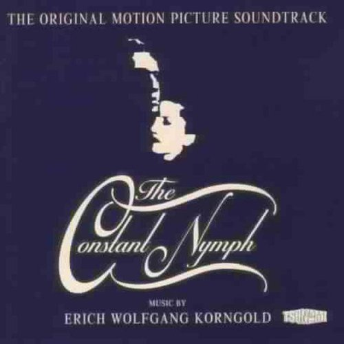 Korngold , Erich Wolfgang - The Constant Nymph