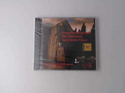 Rachmaninov , Sergej - Die Toteninsel / Sinfonische Tänze (Lücker)