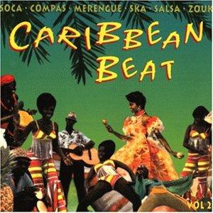 Sampler - Caribbean beat