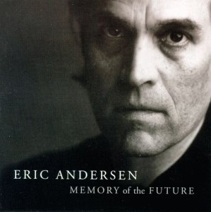 Anderson , Eric - Memory of  future