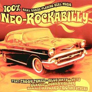 Various Artists - Neo Rockabilly