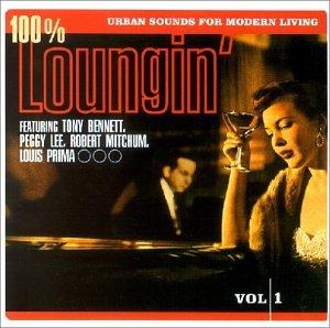 Sampler - 100% Loungin