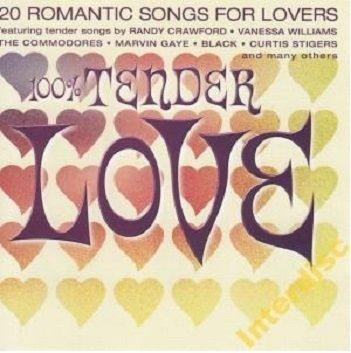 Sampler - 100% Tender Love
