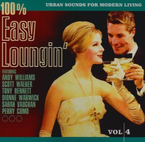 Sampler - 100% Easy Loungin