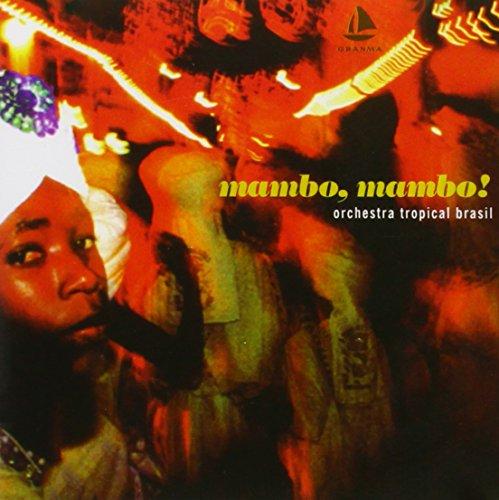 Orchestra Tropical Brasil - Mambo Mambo