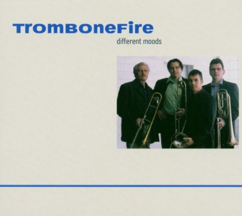 Trombonefire - Different Moods