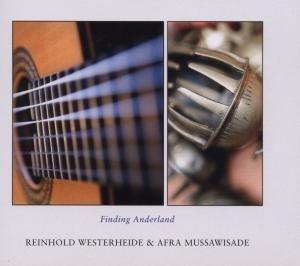 Westerheide , Reinhold & Mussawisade , Afra - Finding Anderland