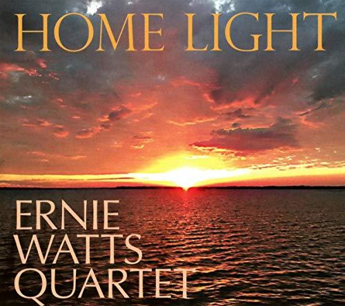 Watts , Ernie Quartet - Home Light