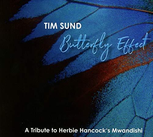 Sund , Tim - Butterfly Effect